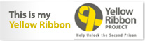 Yellow Ribbon Project Click Banner