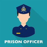 Prison Officer Image