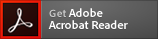 Adobe Acrobat Reader DC web button